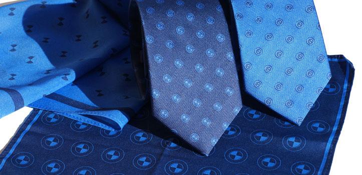 Corbatas de colección para tu empresa