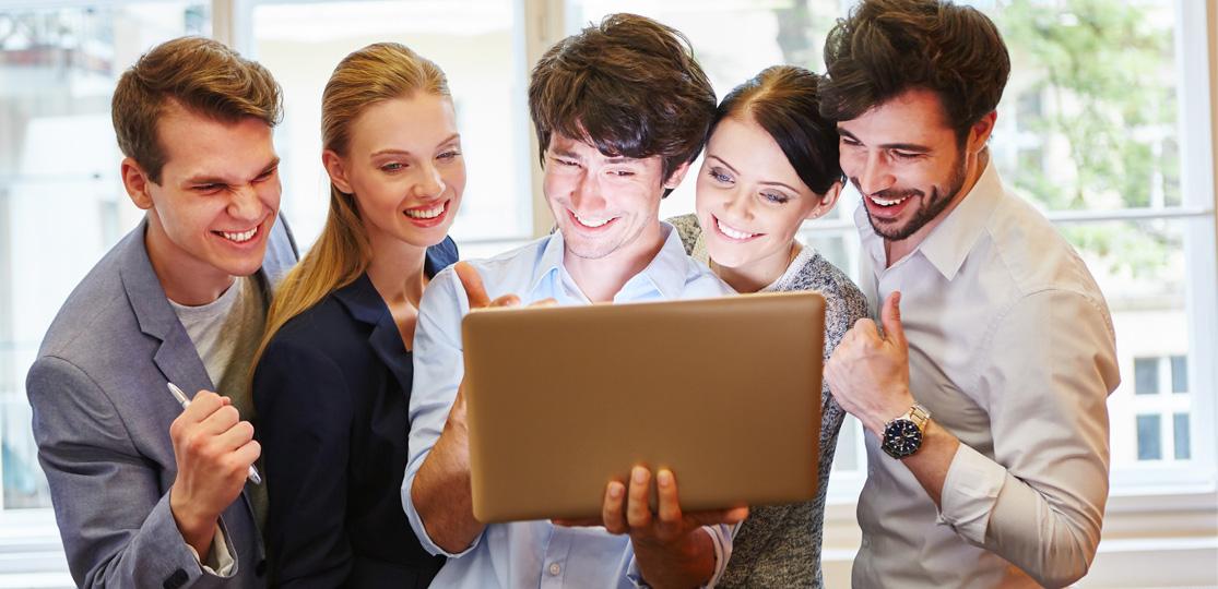 Renting tecnológico de ordenador, portátil e impresora multifunción