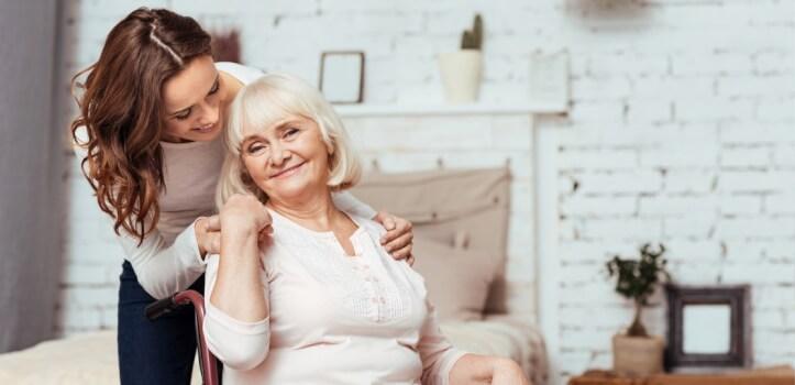 Buscador de empleados del hogar y cuidadores de confianza