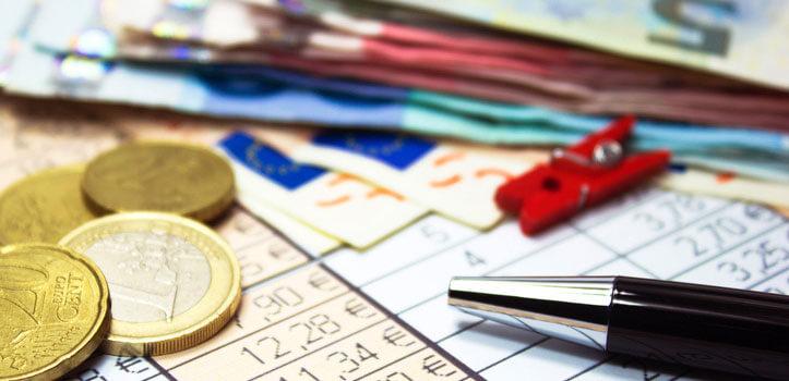 Anticipa tus facturas y pagarés con excelentes condiciones