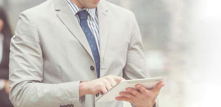 El CRM móvil para comerciales