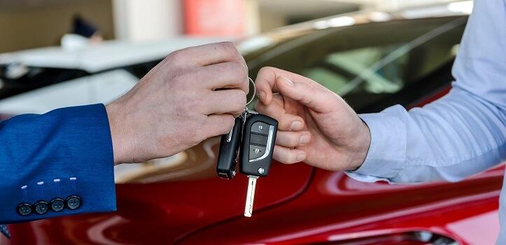 Cambio de titularidad de vehículos