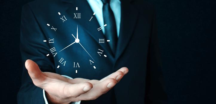 Control de presencia de empleados