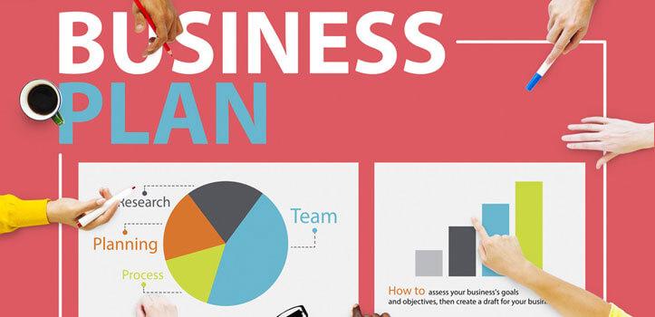 Consigue un Business Plan impecable para tu negocio