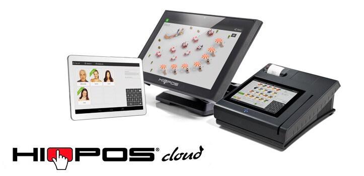 Optimiza tu punto de venta con el TPV táctil HioPOS Cloud