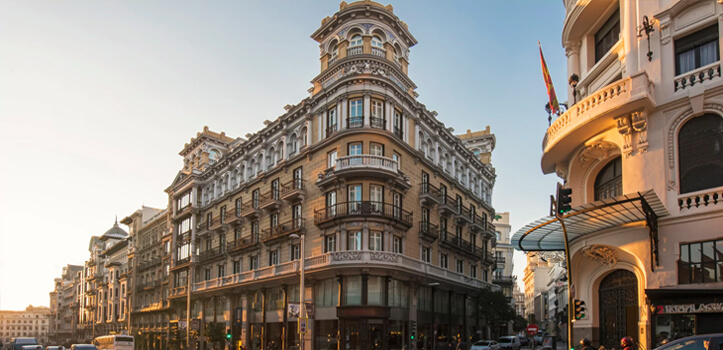 IBEROSTAR reserva hoteles
