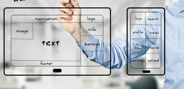 Diseño de páginas web y diseño de tiendas online