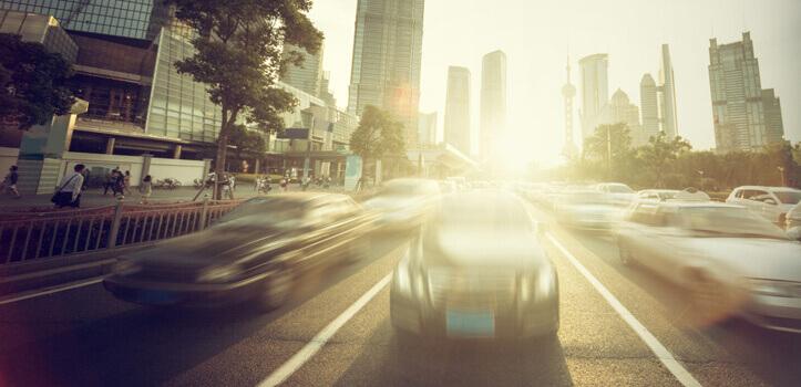 Alquiler de furgonetas Mercedes en Madrid