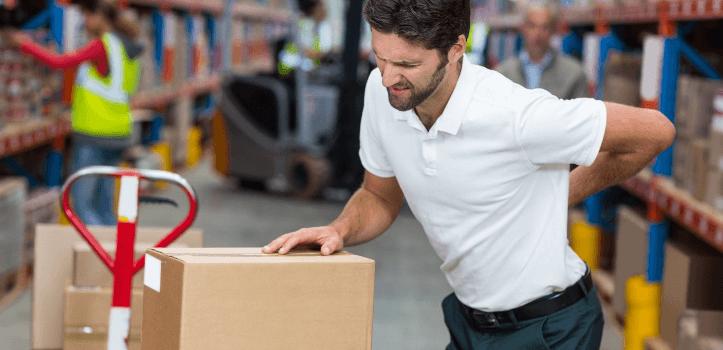 Servicio integral de prevención de riesgos laborales