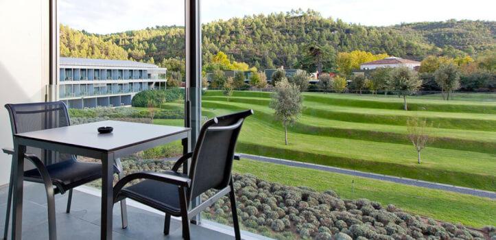 Residential Business English en un entorno incomparable