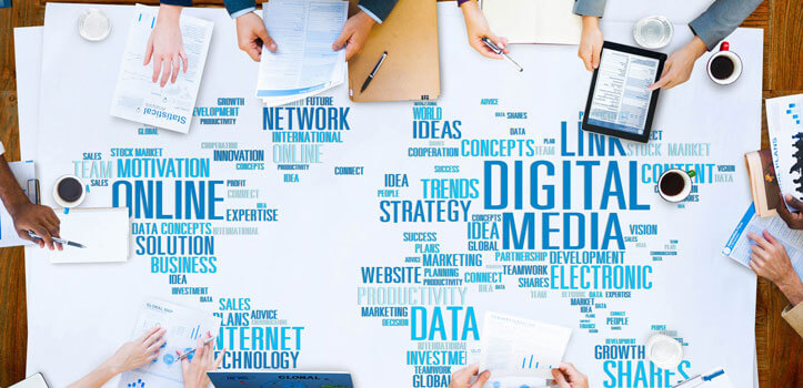 Cursos intensivos de Marketing Digital
