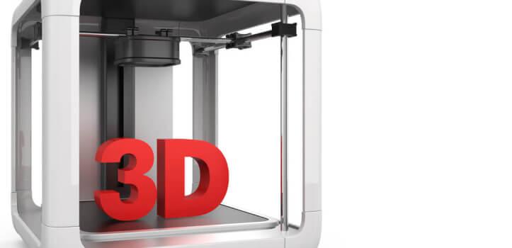 Impresión 3D y consultoría de prototipado