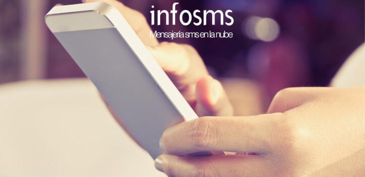Más que una herramienta de envío masivo de SMS