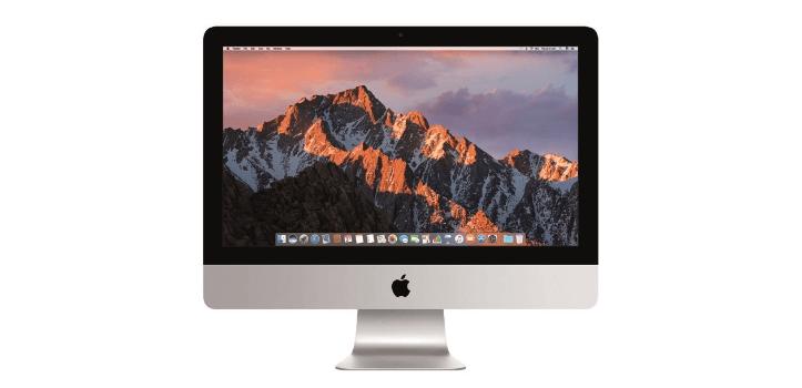 Renting de iMac 21,5