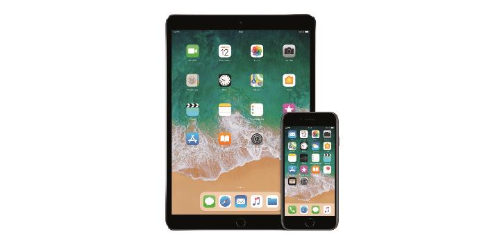 Pack Movilidad: renting de iPhone 8 + iPad Pro 10,5 pulgadas