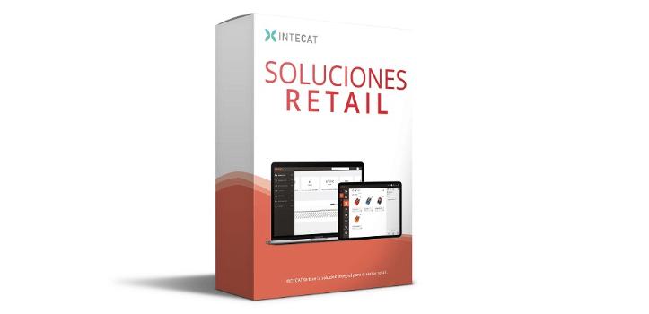 Solución Retail: iPad TPV para tiendas y negocios
