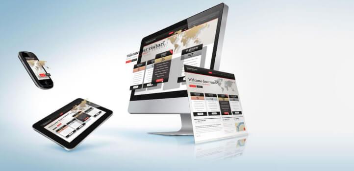 Páginas y proyectos web