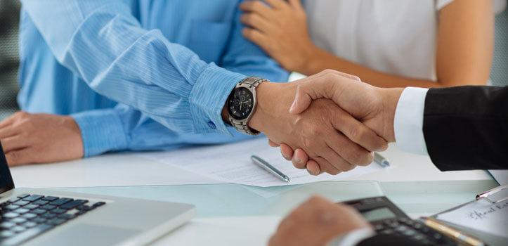 Asesores en compraventa de empresas y traspaso de negocios