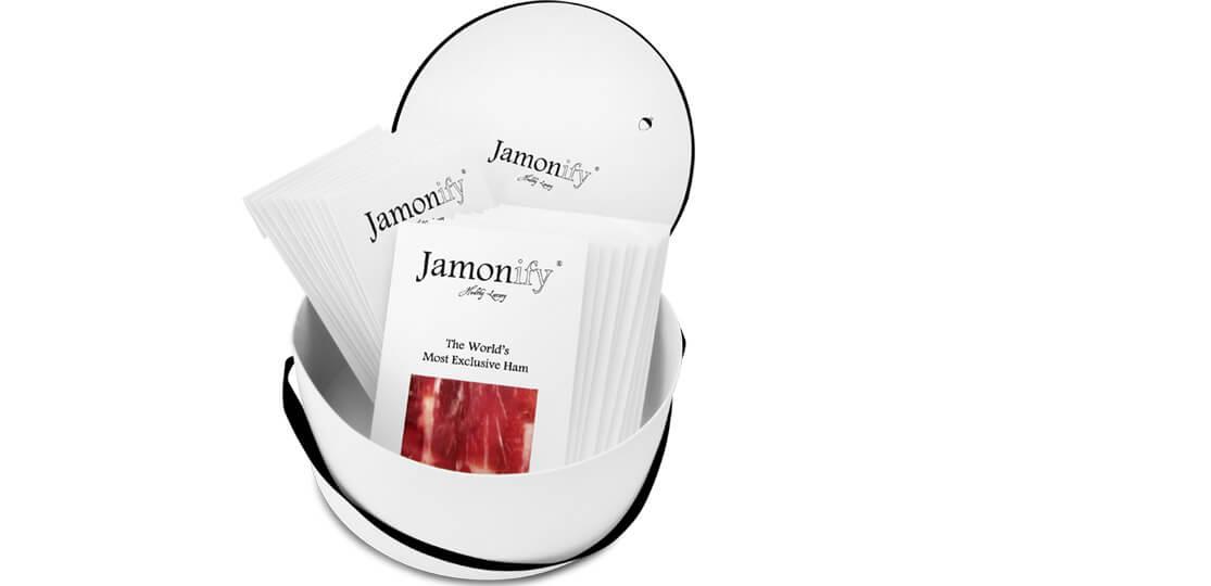 Seduce a tus clientes con Jamonify