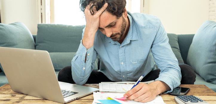 Elimina tus deudas con la ley de segunda oportunidad
