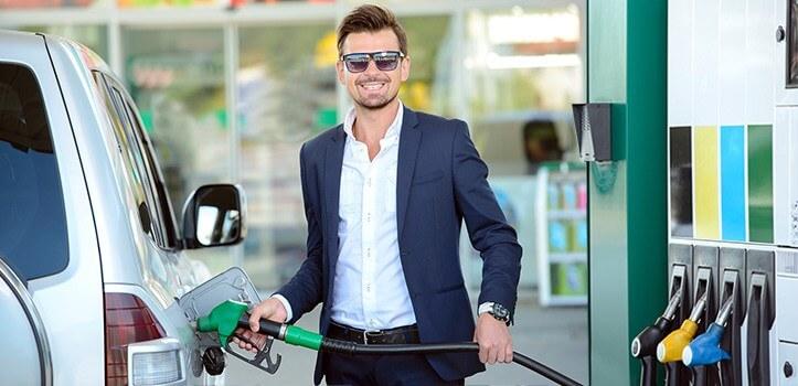 Tarjeta de combustible de LcT: la solución de ahorro para tus trayectos