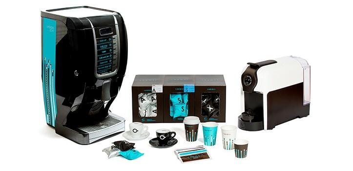 Disfruta de una de las máquinas de café de cápsulas más innovadoras