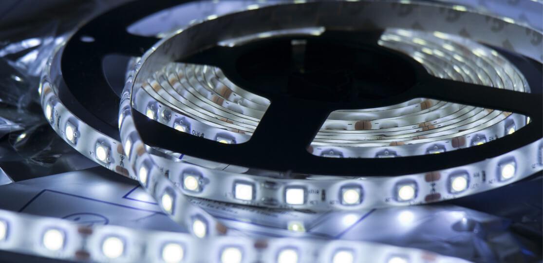 Plan Renove para pasar la iluminación de tu negocio a LEDS