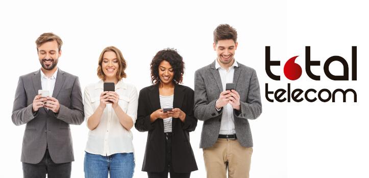 Líneas móviles para tu empresa