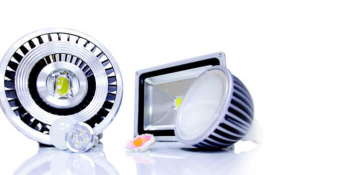 Eficiencia energética con LEDS