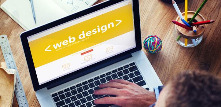 Disfruta de una web corporativa reponsive para tu negocio