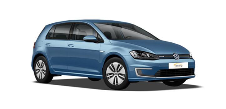 Oferta Renting de Volkswagen Golf 1.4 TSI e-Power 204CV DSG
