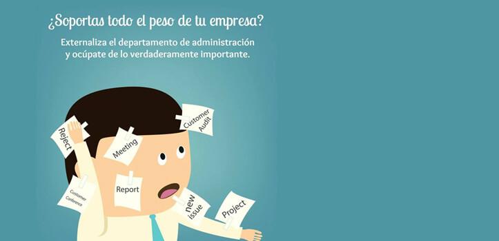 ¡Disfruta de un administrativo online sin coste ni compromiso!