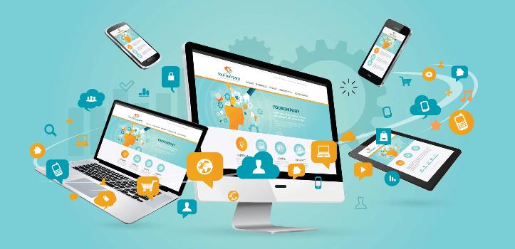 Diseño de página web en WordPress