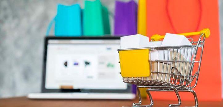 Diseño de tienda online para tu empresa