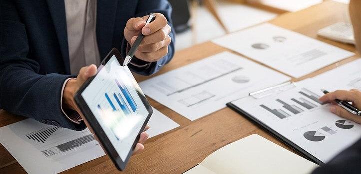 Asesoría financiera para tu empresa