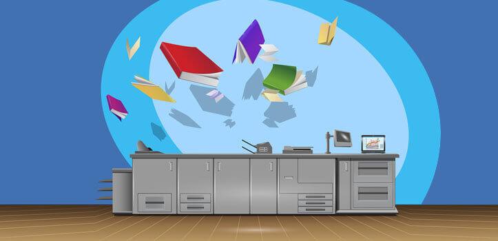 La mejor impresión es la impresión digital. ¡Aprovecha sus ventajas!