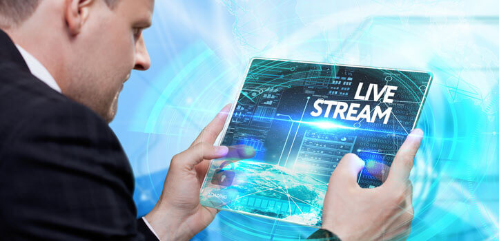 StreamControl, video streaming para supervisar a tus empleados