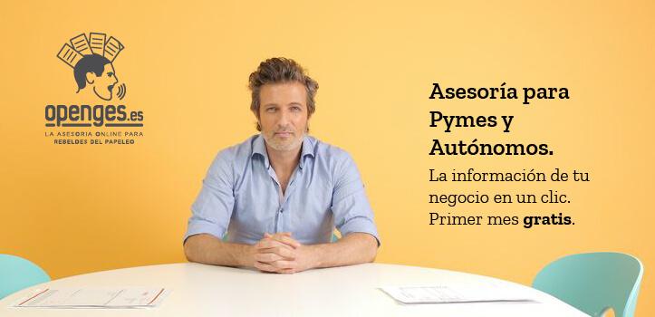Asesoría y gestoría online todo incluido para pymes