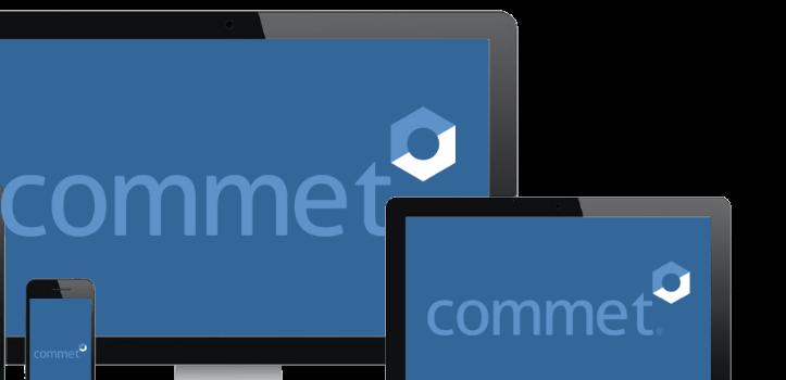 Software para mantenimiento Commet GMAO