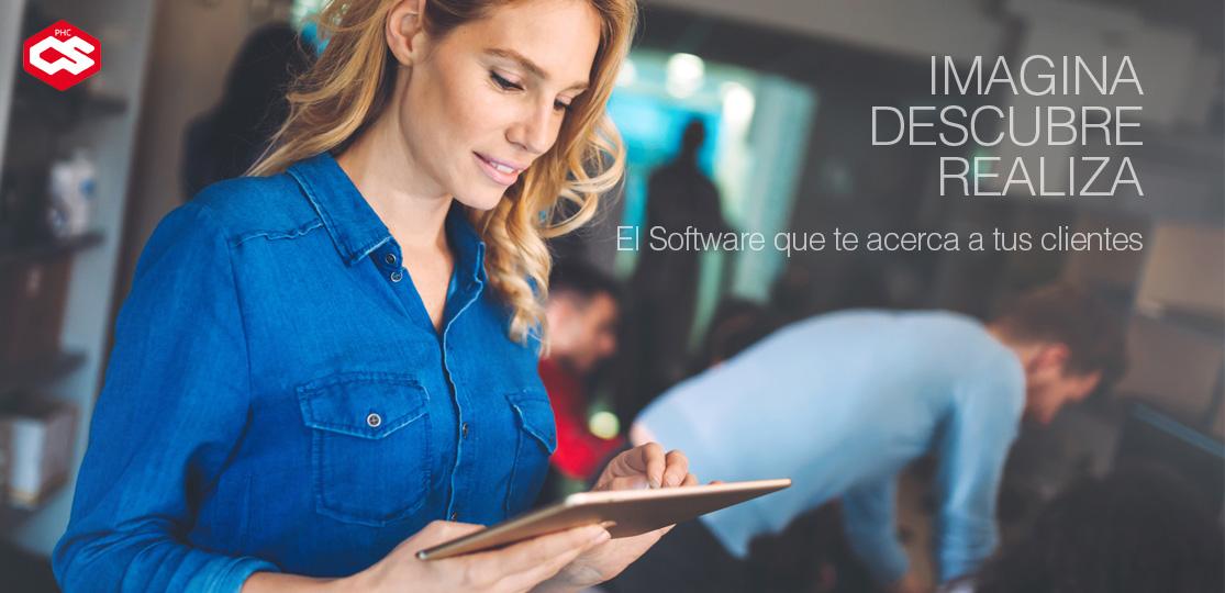 Software ERP adaptado a cualquier empresa