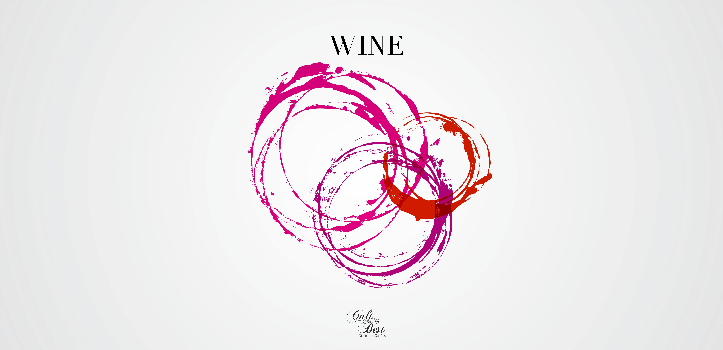 Creación de etiquetas de vino