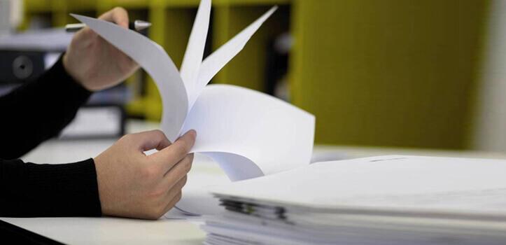Auditoría de impresión GRATUITA