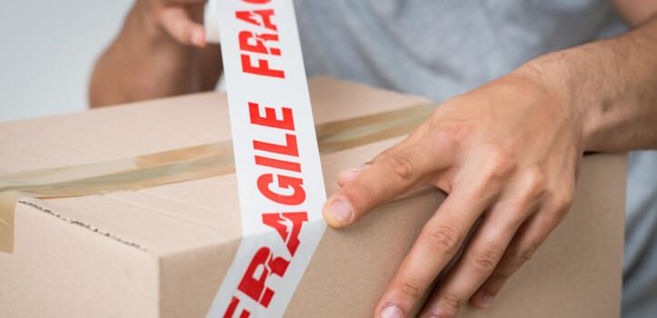 Todo tipo de material de embalaje, etiquetaje y marcaje