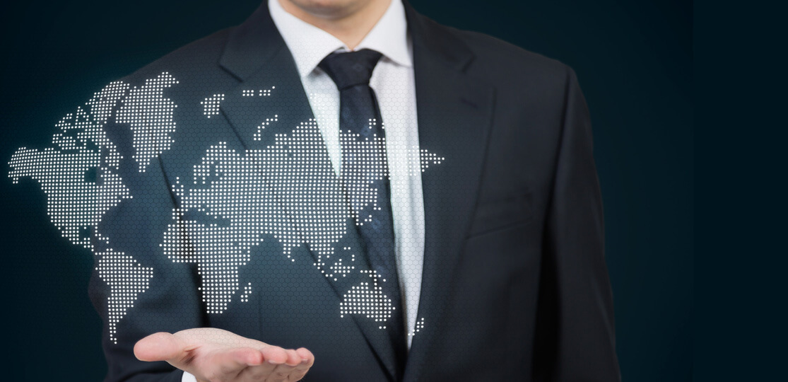 ¿Quieres vender al extranjero?
