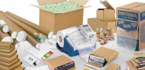 Embalajes para empresas y autónomos