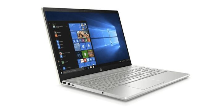 Renting de portátil HP 15-DA0123NS