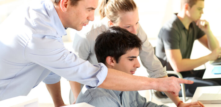 Cursos de formación empresarial