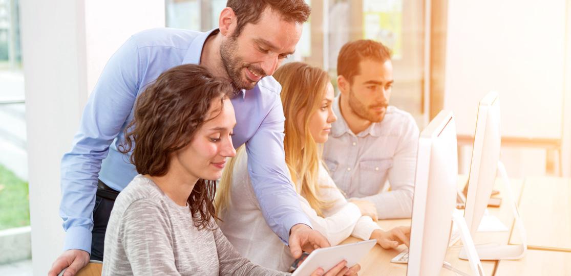 Aprende a optimizar Office 365 y G Suite con Room 714