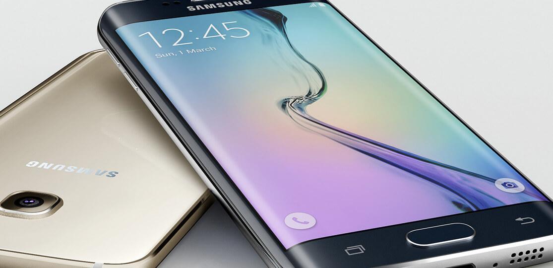 Renueva tu smartphone y pásate al nuevo Samsung