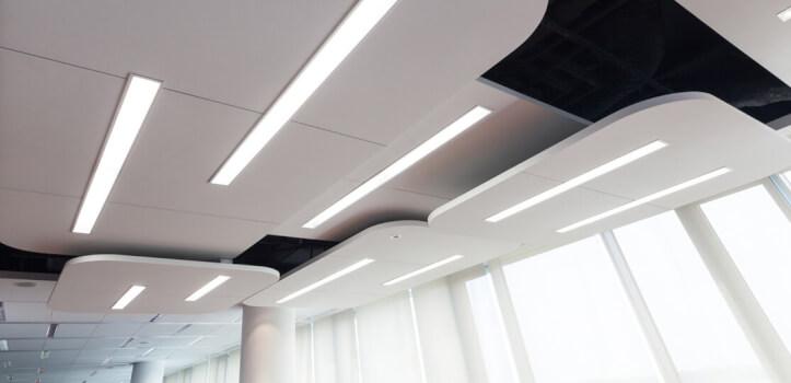 Cambia la iluminación de tu negocio a LED... ¡A coste 0!